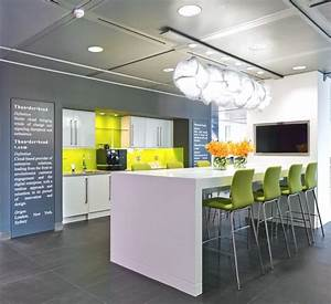 Commercial Office Kitchen Designs To Inspire You MISS