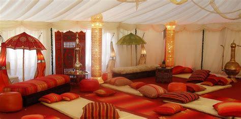 La Decoration Des Salon La Chaleur De L Orient Dans Des Salons Marocains D 233 Co