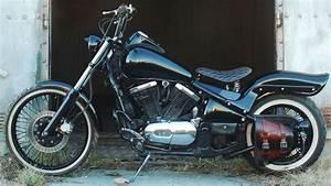 Kawasaki Vulcan 800 Bobber Parts
