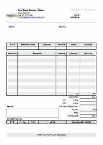 free payment receipt template download wondershare pdfelement With receipts for payments template