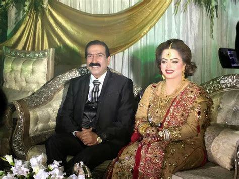 Pakistani Celebrities Unseen Wedding Pics