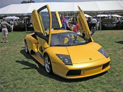 List Of Cars With Non-standard Door Designs