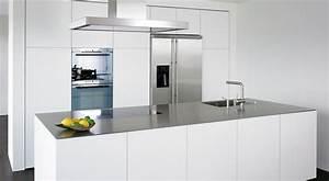 franke flachenbundige spule edelstahl arbeitsplatte 1 With edelstahl arbeitsplatte küche