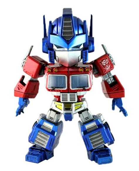 Kids Logic  Mn01 Mecha Nations Optimus Prime