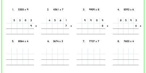 multiplication classroom secrets