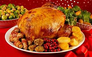 Christmas Dinners - Christmas Cards Direct