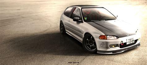 Honda Civic Hatchback 4k Wallpapers by Honda Civic Crxforum Flix Hu F 243 Rum V4 0