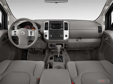 nissan frontier 2016 interior nissan frontier prices reviews and pictures u s news