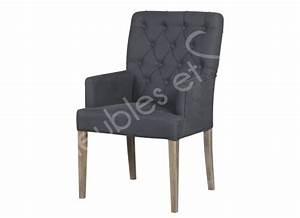 fauteuil de salle a manger fauteuil contemporain de salle With salle À manger contemporaine avec fauteuil de salle À manger en cuir