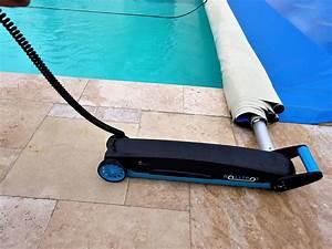 Enrouleur Bache Piscine Electrique : bache a barre jce piscines ~ Melissatoandfro.com Idées de Décoration