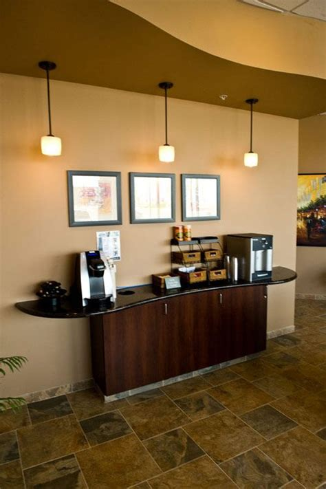 Bar For Office by 8 Best Coffee Station Office Images On