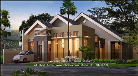 rumahcore rumah minimalis modern hook
