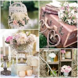 deco mariage boheme mon mariage shabby chic mariage commariage