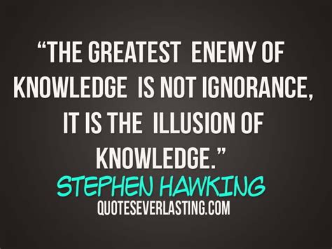 Quotes About Knowledge Knowledge Quotes Image Quotes At Relatably