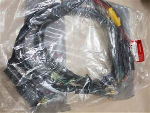 Wire Diagram  Kabel Body Gl Max Neotech
