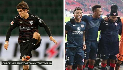 Vfb stuttgart (verein für bewegungsspiele stuttgart 1893 e. Vfb Stuttgart Instagram : Stu Vs Maz Dream11 Prediction Top Picks Playing 11 Bundesliga Match ...