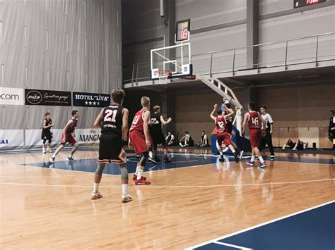 Jaunumi » Basketbols