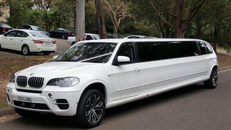 Lemozine Cars by Bmw Limousine Sydney Oz Limo Hire