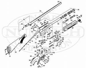 Parts List Auto 5 Accessories