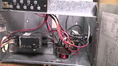 electrical wiring maxresdefault intertherm furnace