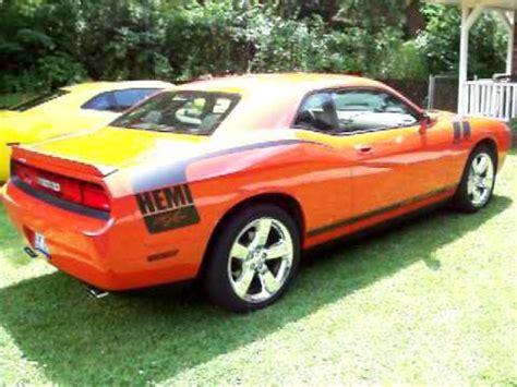 09 Challenger Rt by 09 Dodge Challenger Rt 5 7 L Hemi Custom Exhaust