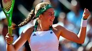 French Open 2017 women's final: Ostapenko stuns Halep to ...