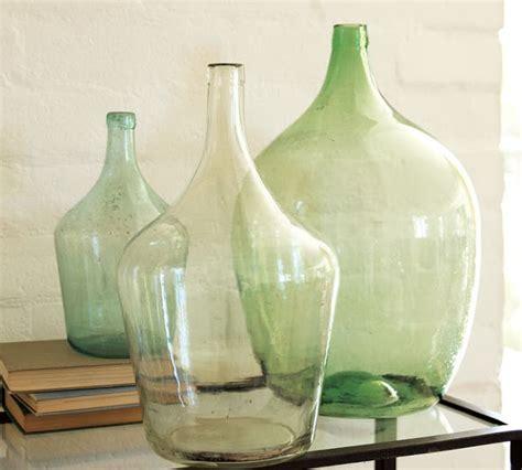 copy cat chic pottery barn  oversized wine bottle