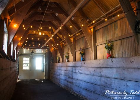 Delaware Barn Wedding by Pictures By Todd Photography Beth Rich S Wedding
