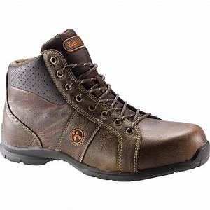 Ou Acheter Des Chaussures De Sécurité : chaussures de s curit hautes kapriol foster coloris ~ Dallasstarsshop.com Idées de Décoration