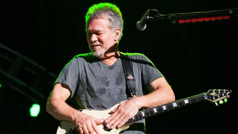 More rockers pay tribute to late Eddie Van Halen – KSHE 95