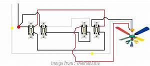 Ceiling  Control Switch Wiring Diagram Cleaver Ceiling