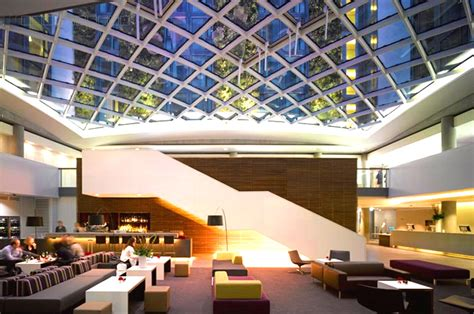 dramatic mint hotel amsterdam captures the spirit of the