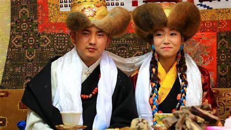 tibet traditional wedding