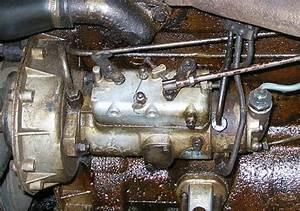 Dieseliste Pompe Injection : que faire avant de tomber la pompe d 39 injection lex39 ~ Gottalentnigeria.com Avis de Voitures