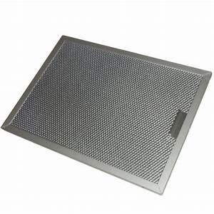 Hotte Avec Filtre : filtres de hottes filtre m tallique filtre graisse ~ Premium-room.com Idées de Décoration