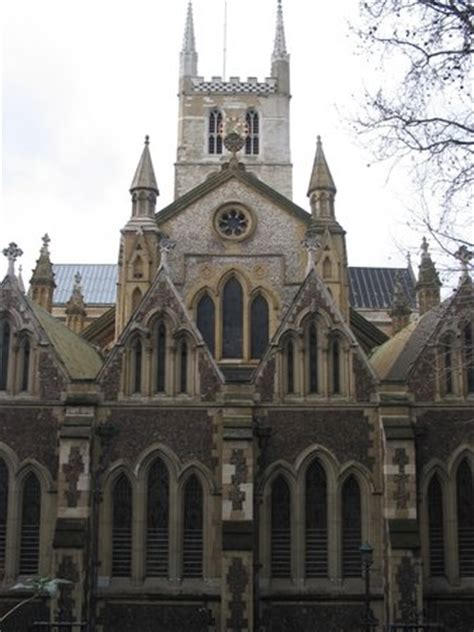 southwark cathedral london england hours address