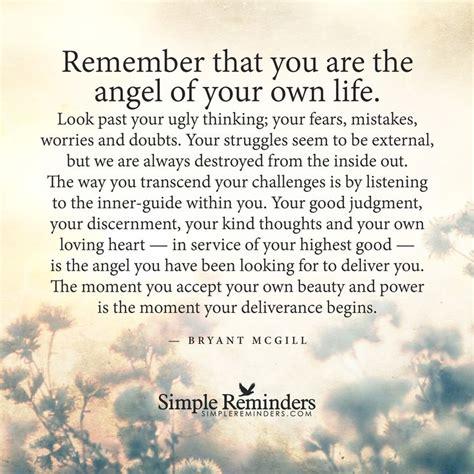 remember     angel    life