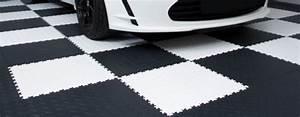 Sol Vinyle Pas Cher : quel rev tement de sol choisir pour un garage et quel ~ Premium-room.com Idées de Décoration