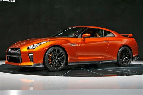 Gtr Nismo 0 60 by 2017 Nissan Gtr Will Receive A Better Nismo Engine