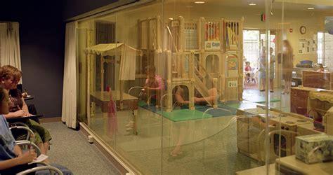 early childhood development lab human development
