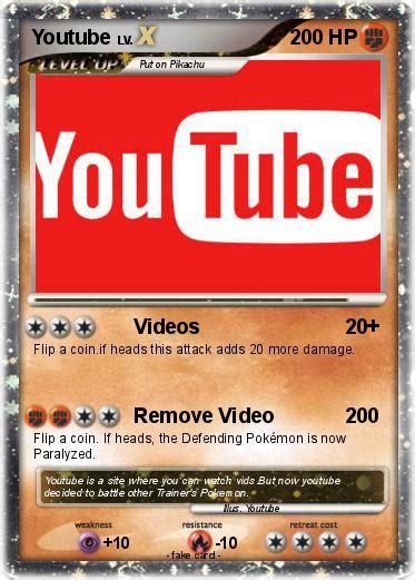 New kids toy store buy on sale. Pokémon Youtube 470 470 - Videos - My Pokemon Card