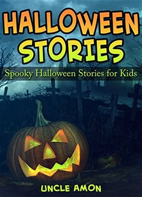 books  kids halloween stories  kids spooky short