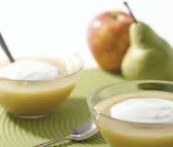 Compote Poire Pomme : les meilleures recettes de cuisine pour le moulinex cookeo ~ Nature-et-papiers.com Idées de Décoration