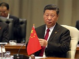 Xi Jinping Urges 'Unity of Thinking' and End to 'Vulgar ...