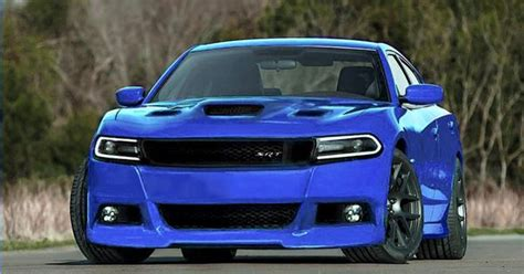 blue dodge charger hellcat  dream cars pinterest  dodge charger hellcat dodge