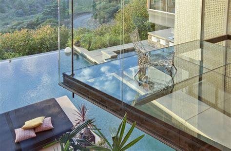 water design for home glass floor interior design ideas