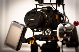 HWD Film Blog: Equipment: What are we filming this movie with?