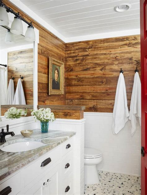 17 best ideas about lake house bathroom on