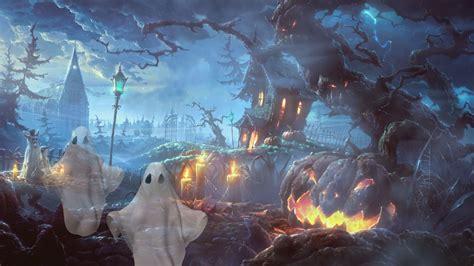 twilight halloween screensaver  windows