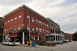 Nashville Historic District (Nashua, New Hampshire ...